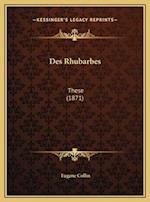 Des Rhubarbes af Eugene Collin