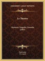 Le Theatre af P. L. Jacob, Paul louisy