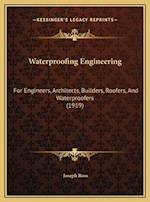 Waterproofing Engineering af Joseph Ross