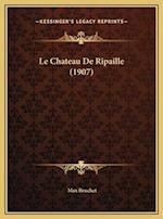 Le Chateau de Ripaille (1907) af Max Bruchet