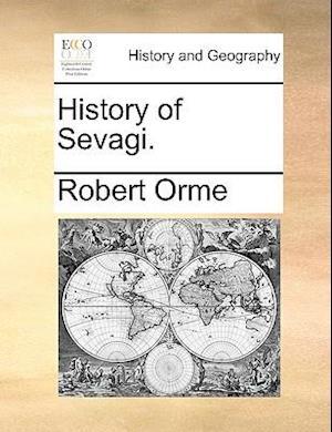 History of Sevagi.
