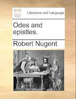Odes and Epistles. af Robert Nugent
