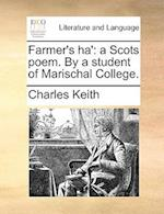 Farmer's Ha' af Charles Keith