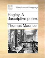 Hagley. a Descriptive Poem.