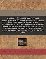 Arisbas, Euphues Amidst His Slumbers
