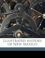 Illustrated History of New Mexico af Benjamin M. 1853 Read, Eleuterio Baca, Frederick Webb Hodge