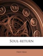 Soul-Return af Fred Max