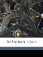 In Indian Tents