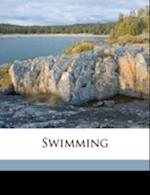 Swimming af Thomas William Sheffield