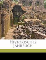 Historisches Jahrbuch af Gorres-Gesellscha Gorres-Gesellschaft