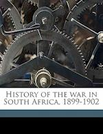 History of the War in South Africa, 1899-1902 Volume 4 af John Frederick Maurice, Maurice Harold Grant