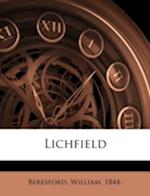 Lichfield af William Beresford, Beresford William 1844-