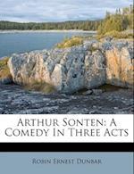 Arthur Sonten af Robin Ernest Dunbar