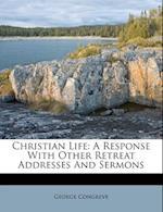 Christian Life af George Congreve