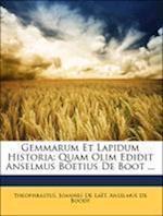 Gemmarum Et Lapidum Historia