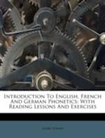 Introduction to English, French and German Phonetics af Laura Soames