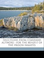 Selections from Standard Authors af James Gauley, Folsom Prison