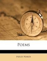 Poems af Pseud Nardi