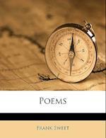 Poems af Frank Sweet