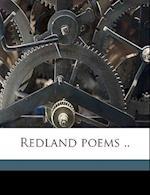 Redland Poems .. af Bella Neumann Zilberman