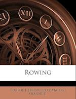 Rowing af Eugene J. Giannini
