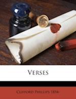 Verses af Clifford Phillips