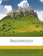 Brushwood af Frederick Dielman, Thomas Buchanan Read