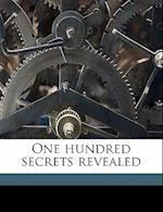 One Hundred Secrets Revealed af D. L. Reynolds