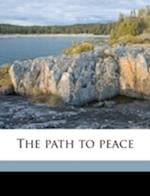 The Path to Peace af Jarret Chavous