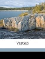 Verses af Helen Knight Wyman
