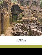 Poems af Burr Griswold Hosmer