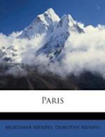 Paris af Dorothy Menpes, Mortimer Menpes