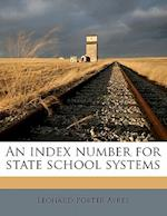 An Index Number for State School Systems
