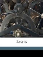 Sasha af A. 1870-1938 Kuprin, Douglas Ashby