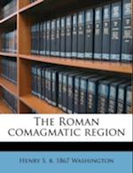 The Roman Comagmatic Region