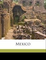 Mexico af Margaret Duncan Coxhead