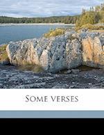 Some Verses af Charles Eaton Hammond