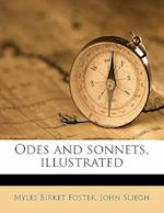 Odes and Sonnets, Illustrated af Myles Birket Foster, John Sliegh