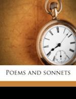 Poems and Sonnets af Harold Bell