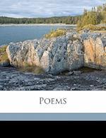Poems af K. H. D. Cecil, D. K. H, K. H. D