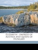 Elizabeth af Clara Tschudi, E. M. Cope