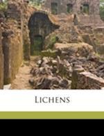 Lichens af Annie Lorrain Smith