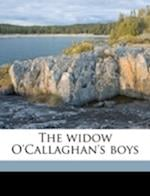 The Widow O'Callaghan's Boys af Guliema Zollinger