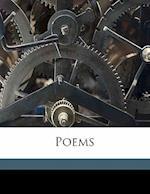 Poems af Emma Toke