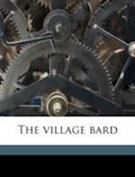 The Village Bard af John Jubb