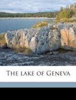 The Lake of Geneva af Joseph Ernest Morris