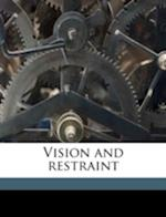 Vision and Restraint af Robert L. Jackson