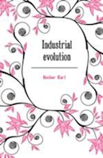 Industrial Evolution af Karl Bucher