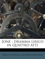 Jone af Errico Petrella, Giovanni Peruzzini