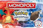 Monopoly Pokemon - Kanto Region Edition af Usaopoly